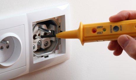 Diagnostic électricité Clermont-Ferrand